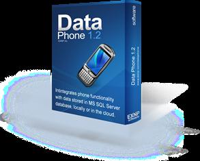 Data Phone