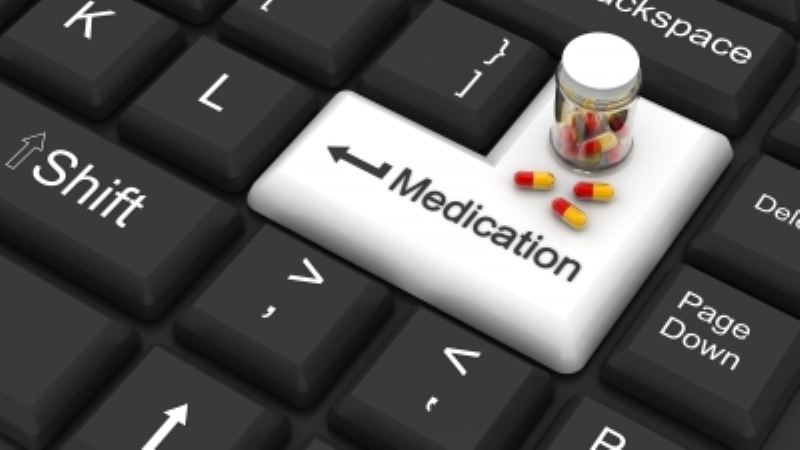 Automate Meds Check app