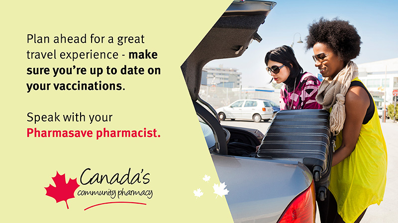 PHARMASAVE westmountplace pharmacy health products
