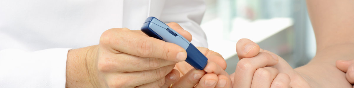 diabetes management with pharmacist