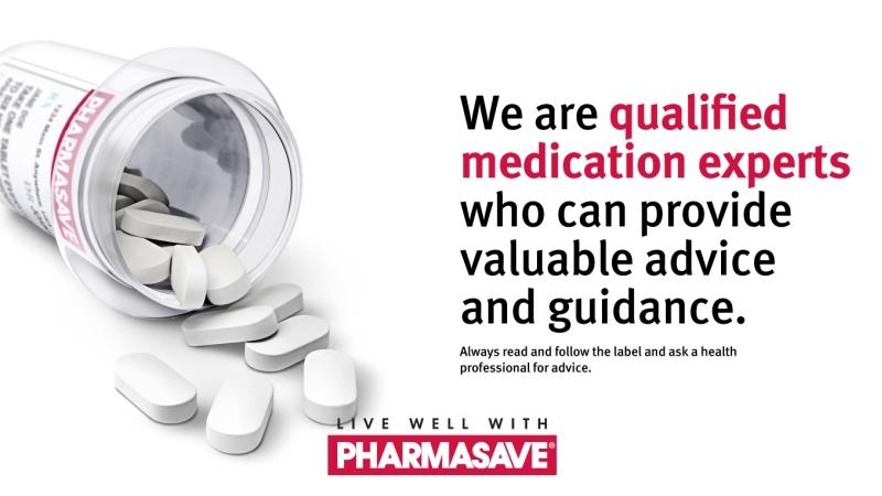 MedsCheck at Baden Village Pharmasave